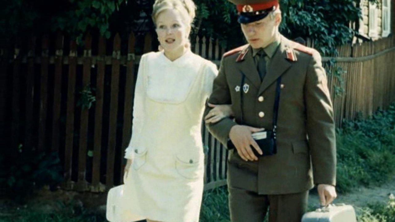 Семь невест ефрейтора Збруева