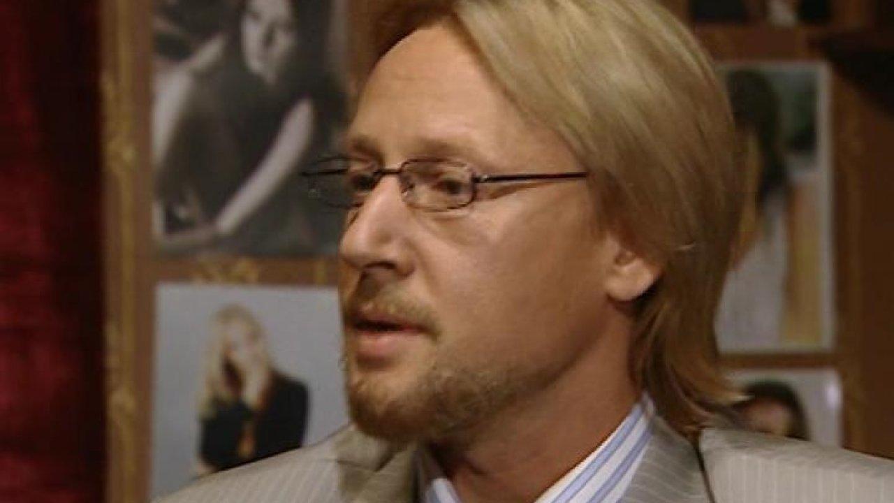 Иван Подушкин. Джентльмен сыска