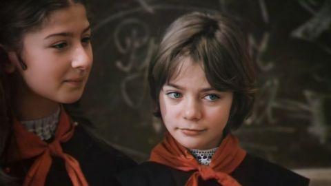 ТЕСТ: Хорошо ли вы помните фильм «Гостья из будущего»?