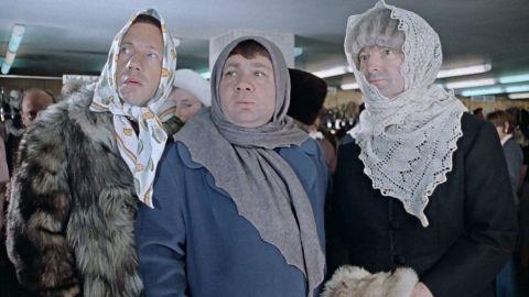 ТЕСТ: Хорошо ли вы помните фильм «Джентльмены удачи»?