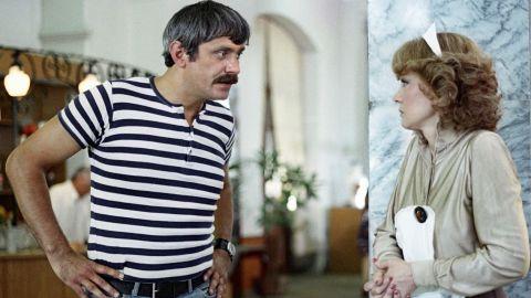 ТЕСТ: Хорошо ли вы помните фильм «Вокзал для двоих»?