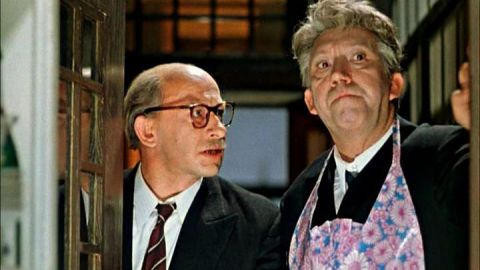 ТЕСТ: Насколько хорошо вы знаете фильм «Старики-разбойники»?