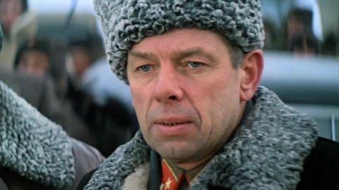 ТЕСТ: Насколько хорошо вы знаете роли Георгия Жжёнова?