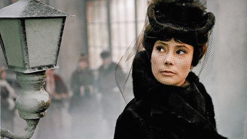 2 ноября - день премьеры фильма «Анна Каренина»