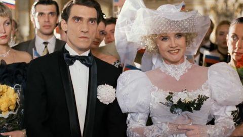 17 ноября - день премьеры комедии «Ширли-мырли»