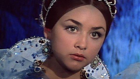 30 декабря - день премьеры фильма-сказки «Варвара-краса, длинная коса»