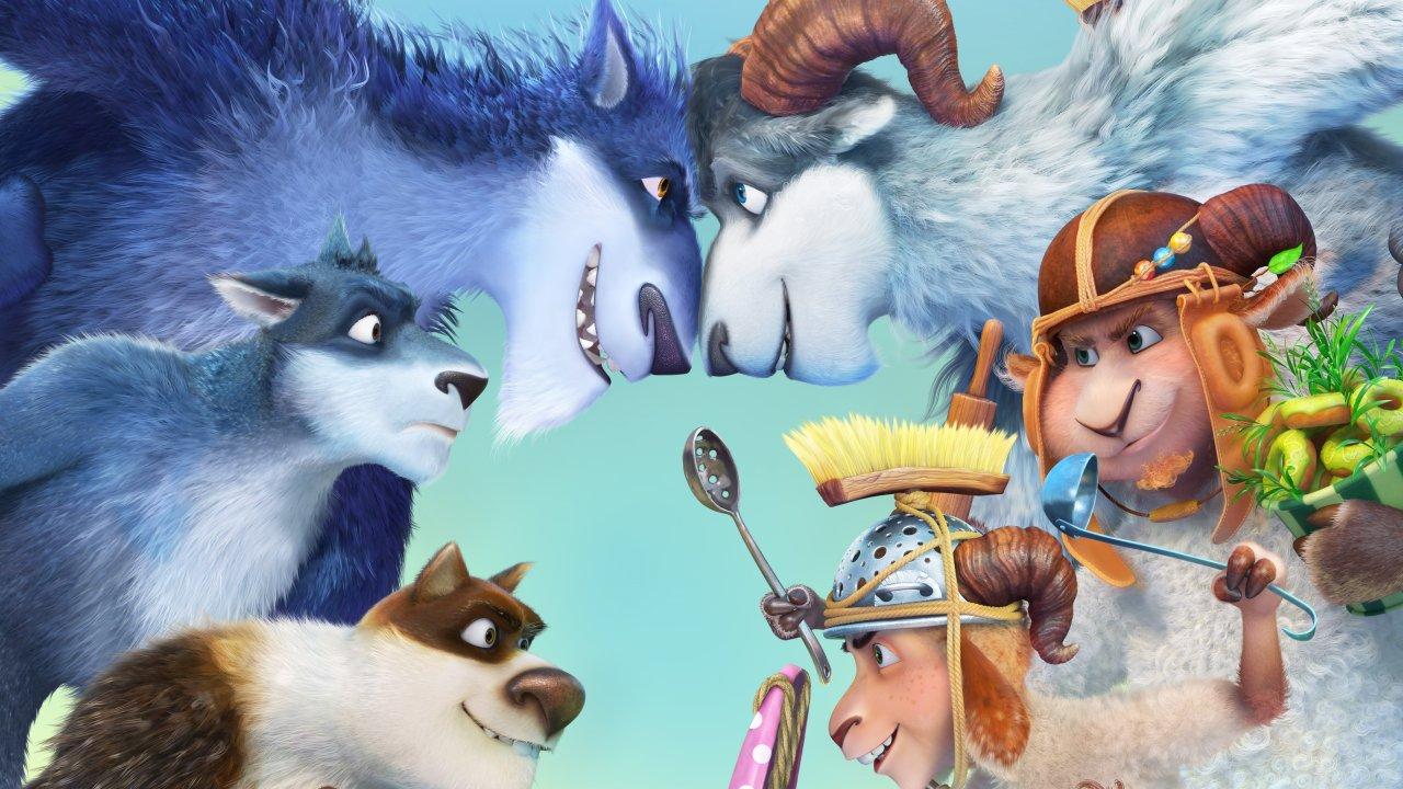 Волки и овцы: бе-е-езумное превращение