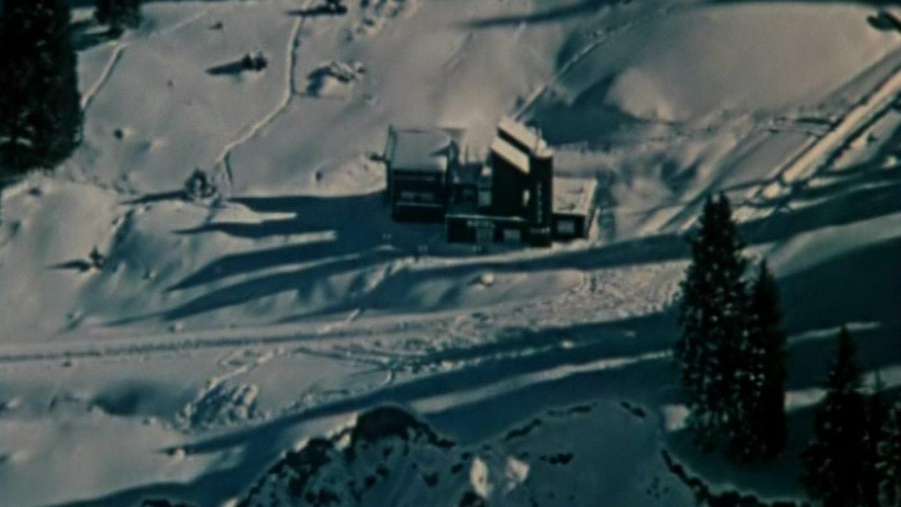 Отель У погибшего альпиниста
