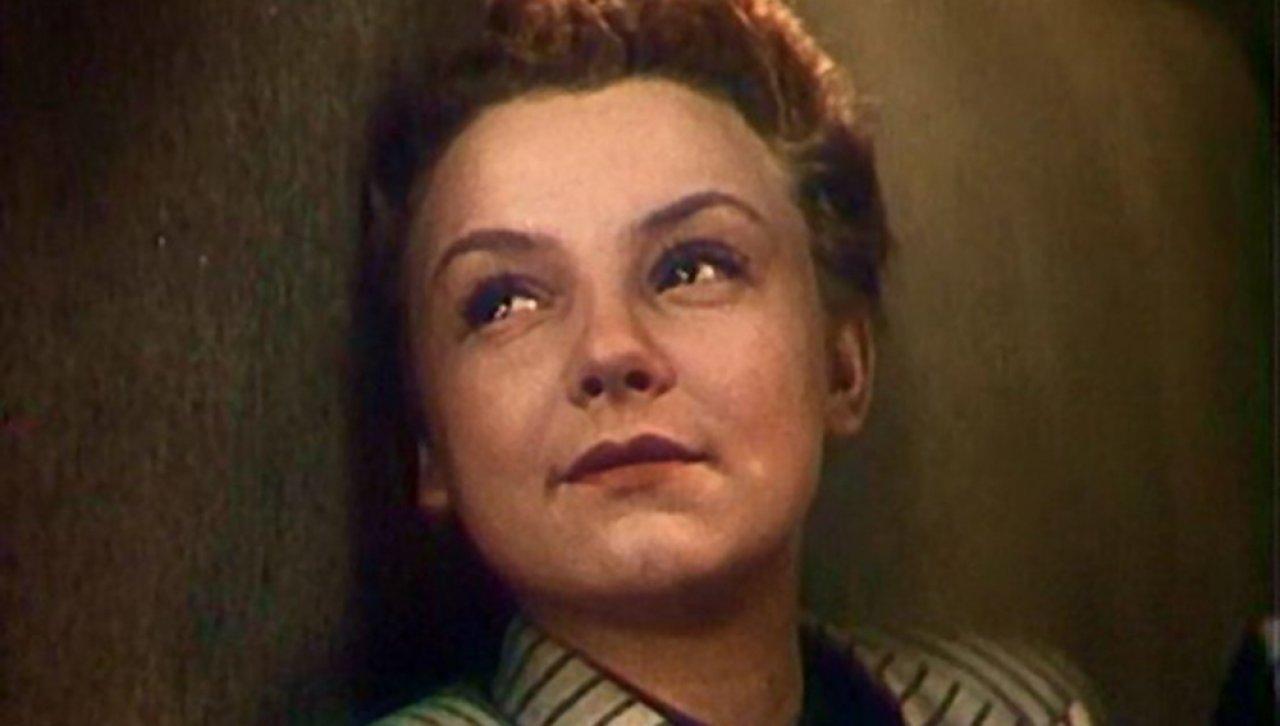 Лидия Драновская