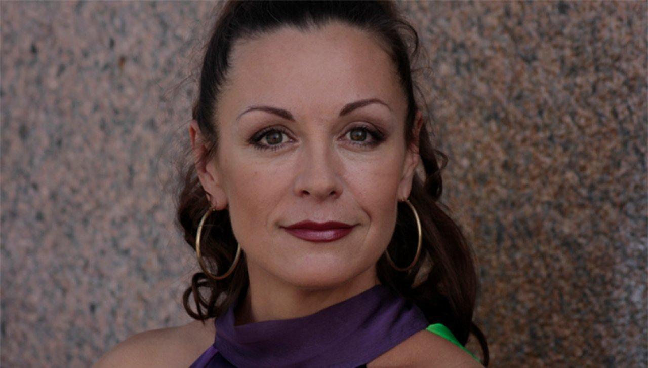 Оксана Базилевич