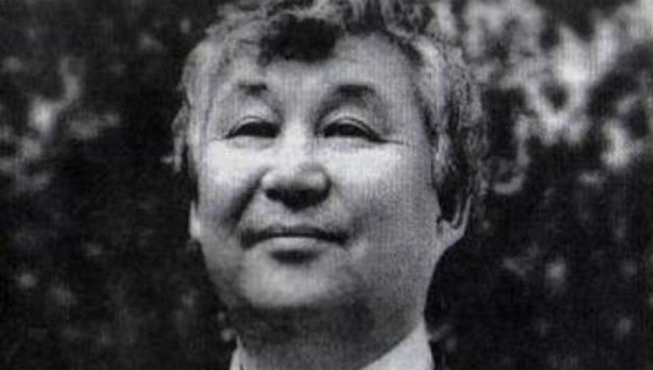 Арья Дашиев