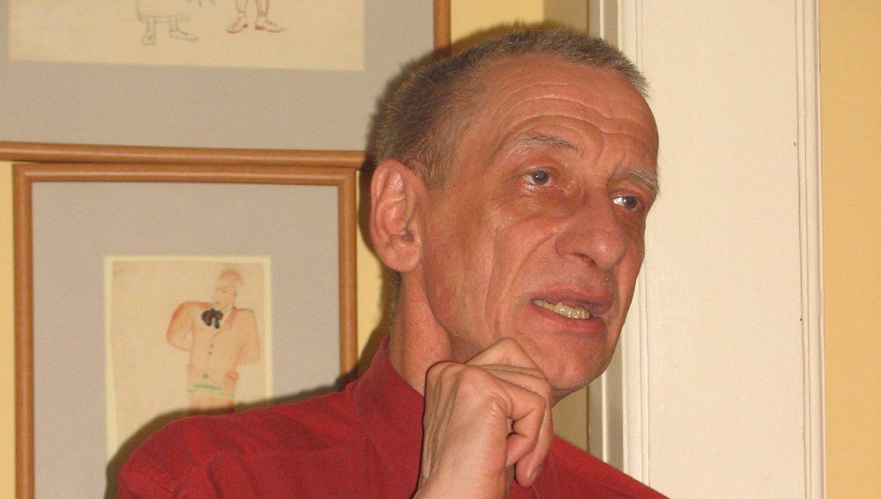 Пётр Меркурьев