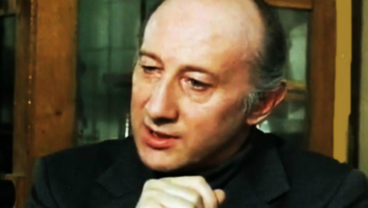 Всеволод Шестаков