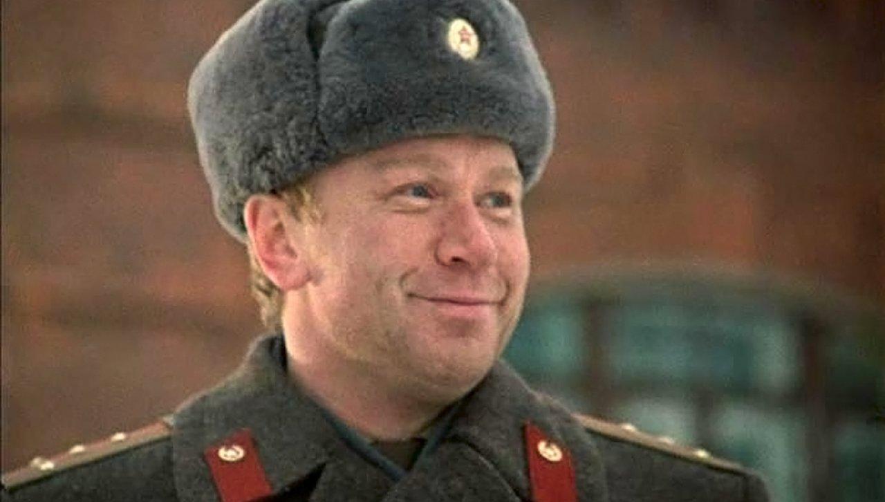 Анатолий Скорякин