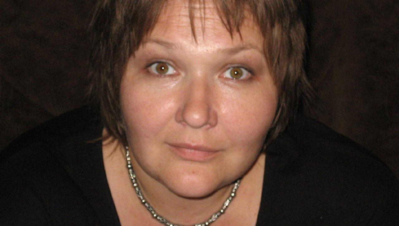 Анна Воронова
