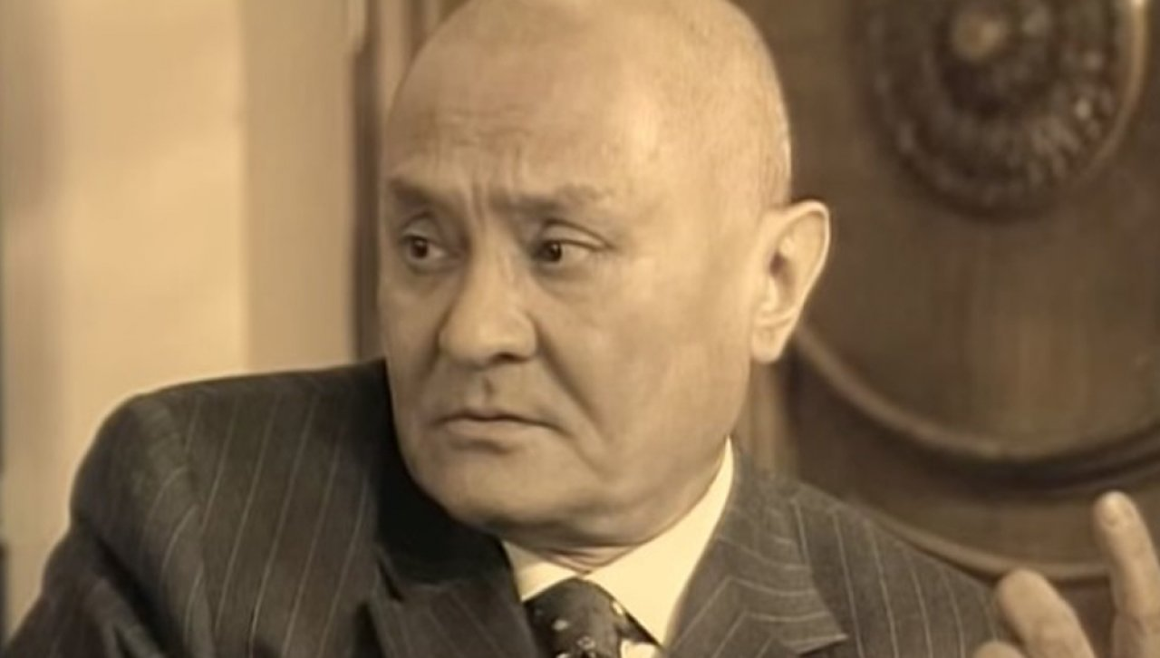 Эльдор Уразбаев
