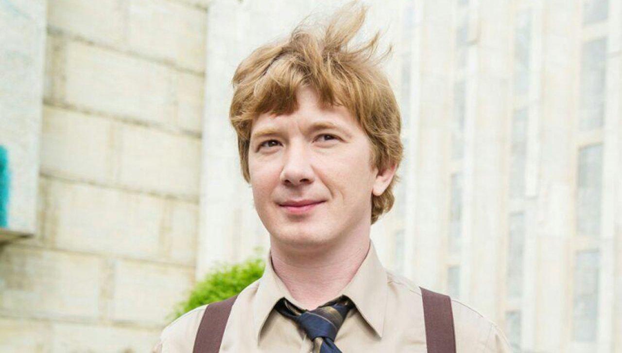 Пётр Томашевский