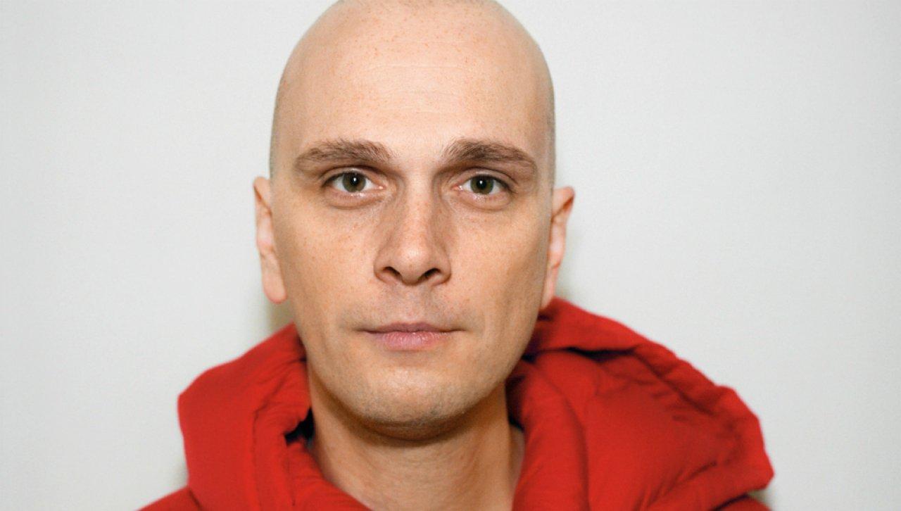 Сергей Лобан