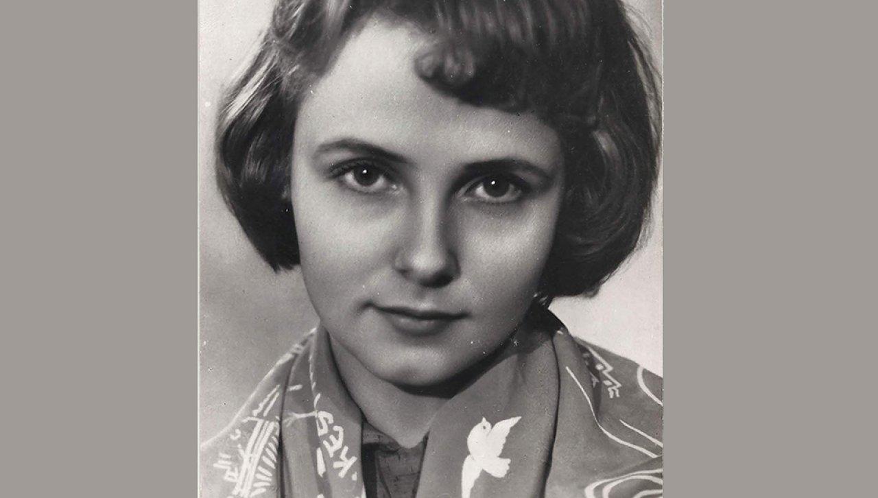 Людмила Крылова