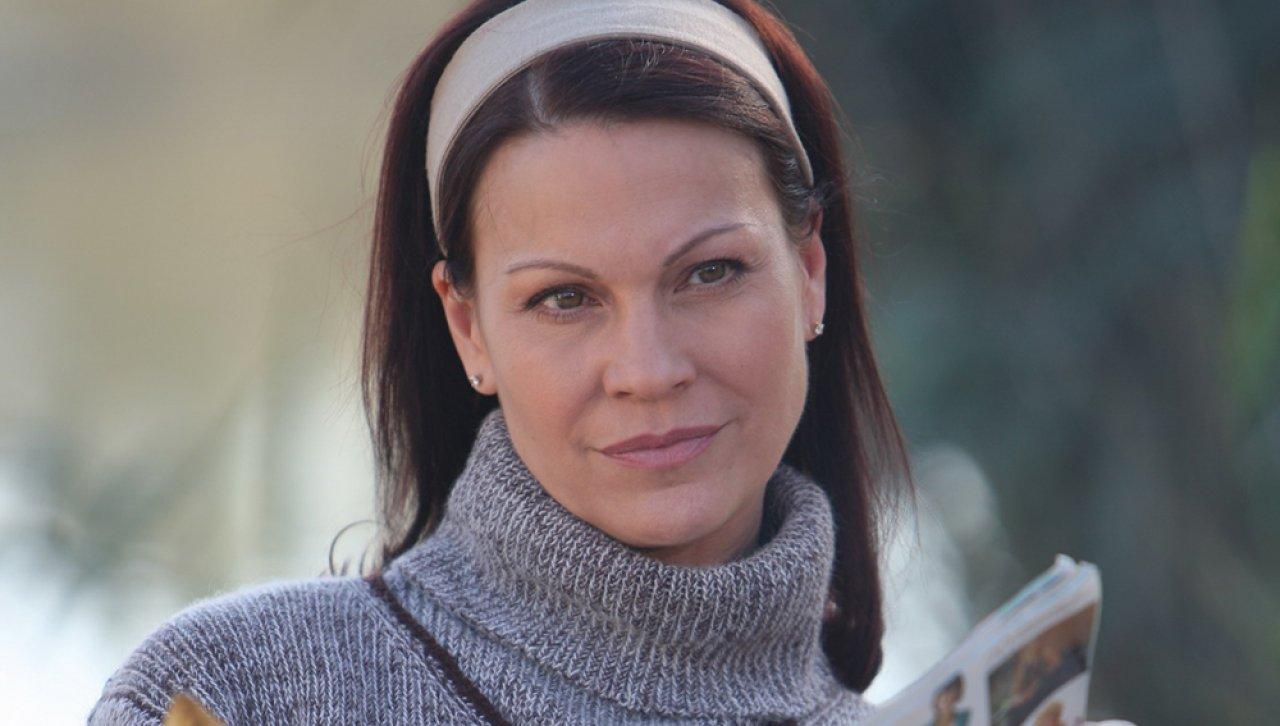 Ирина Чериченко