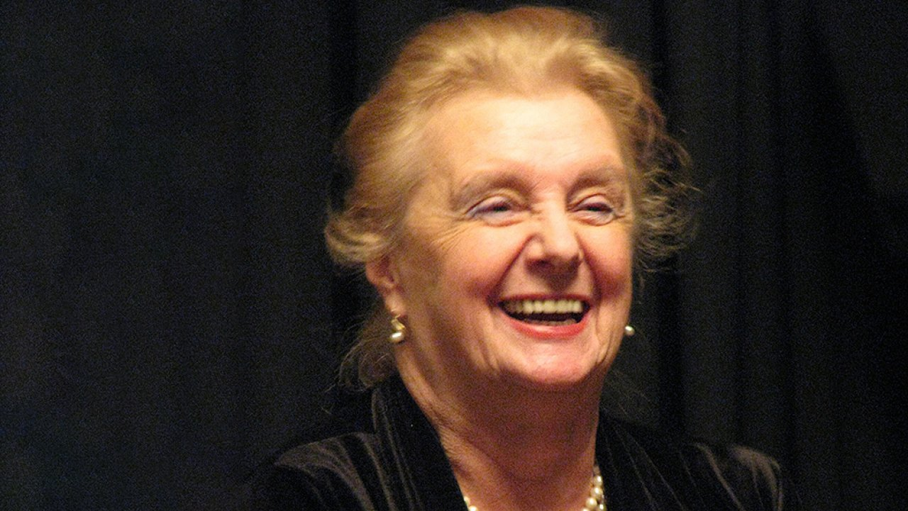 Мария Кнушевицкая