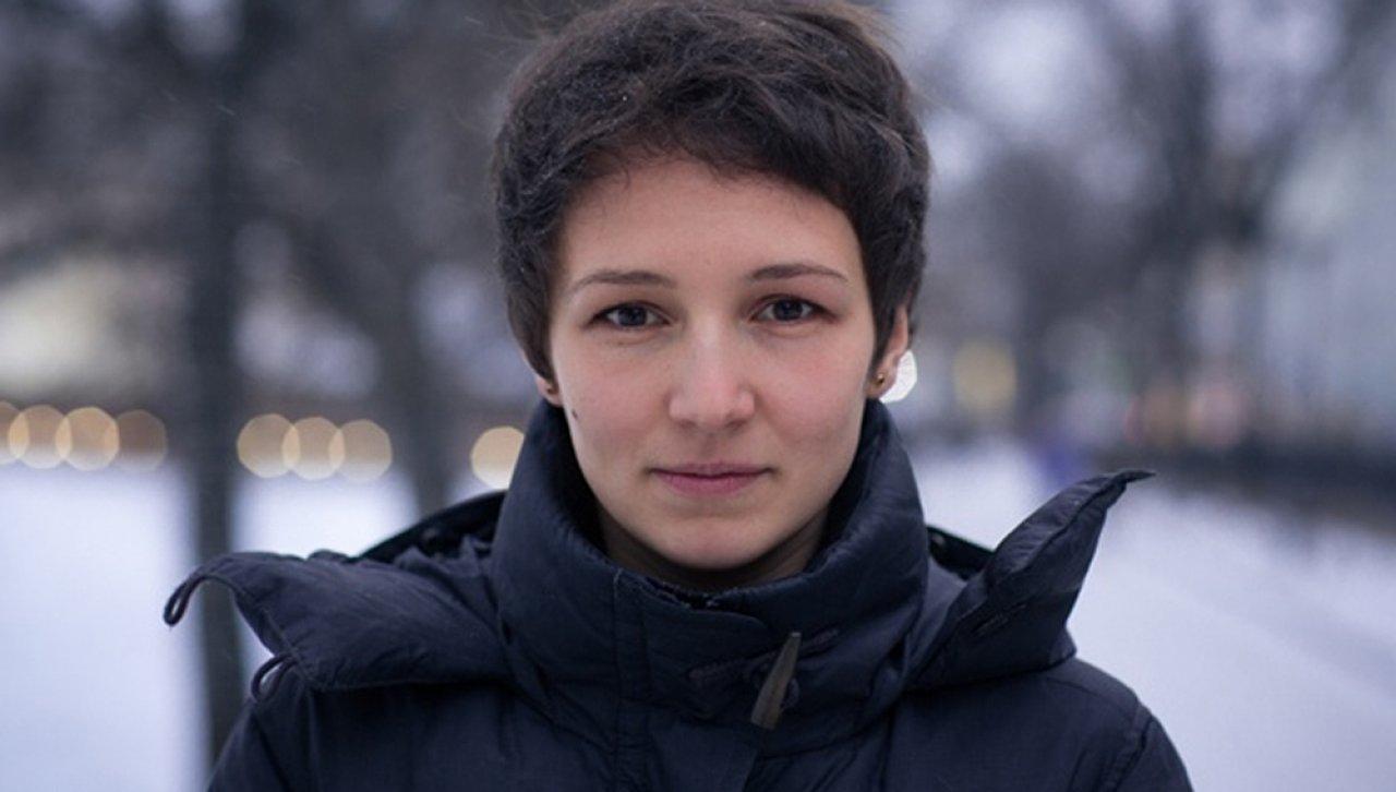 Ольга Каптур