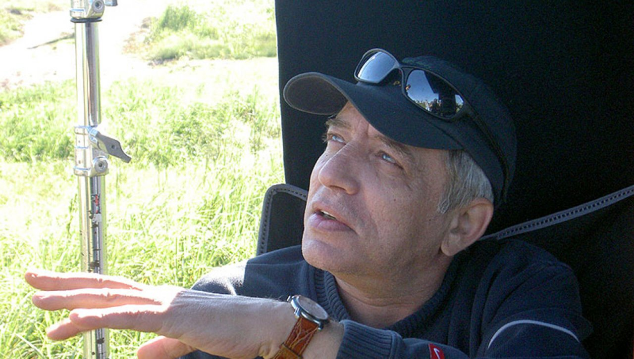 Игорь Апасян