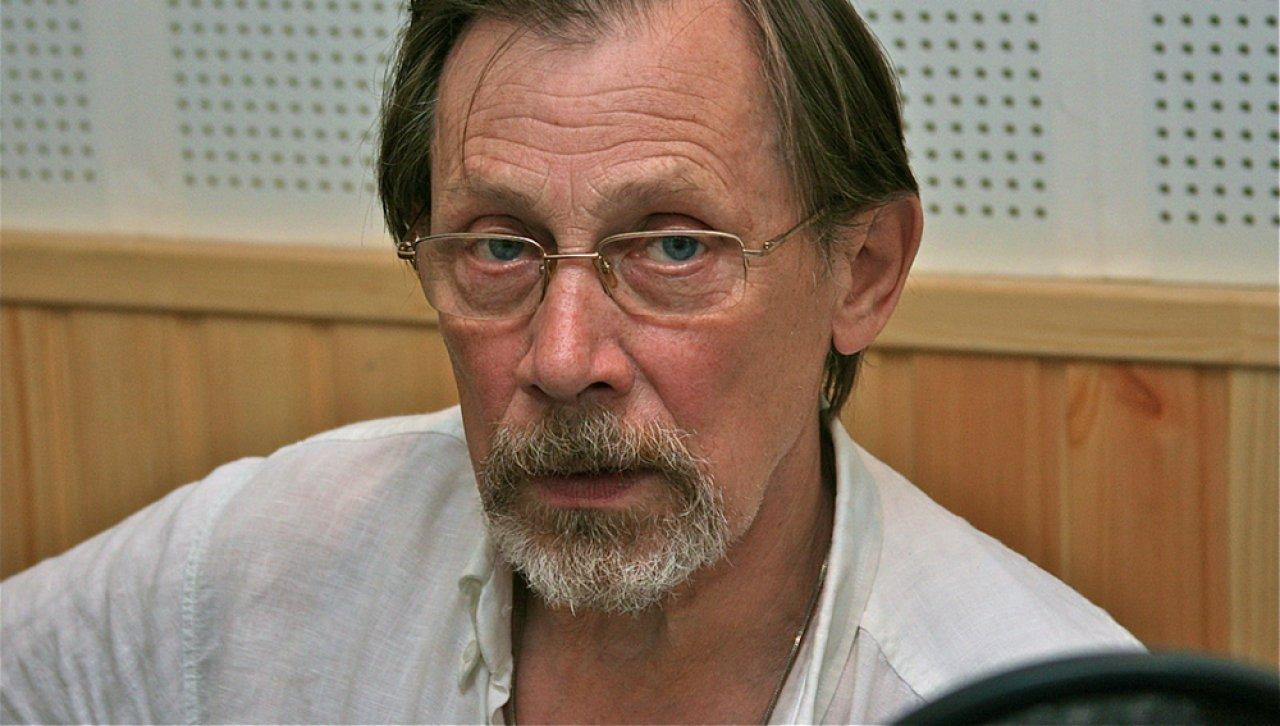 Василий Бочкарёв