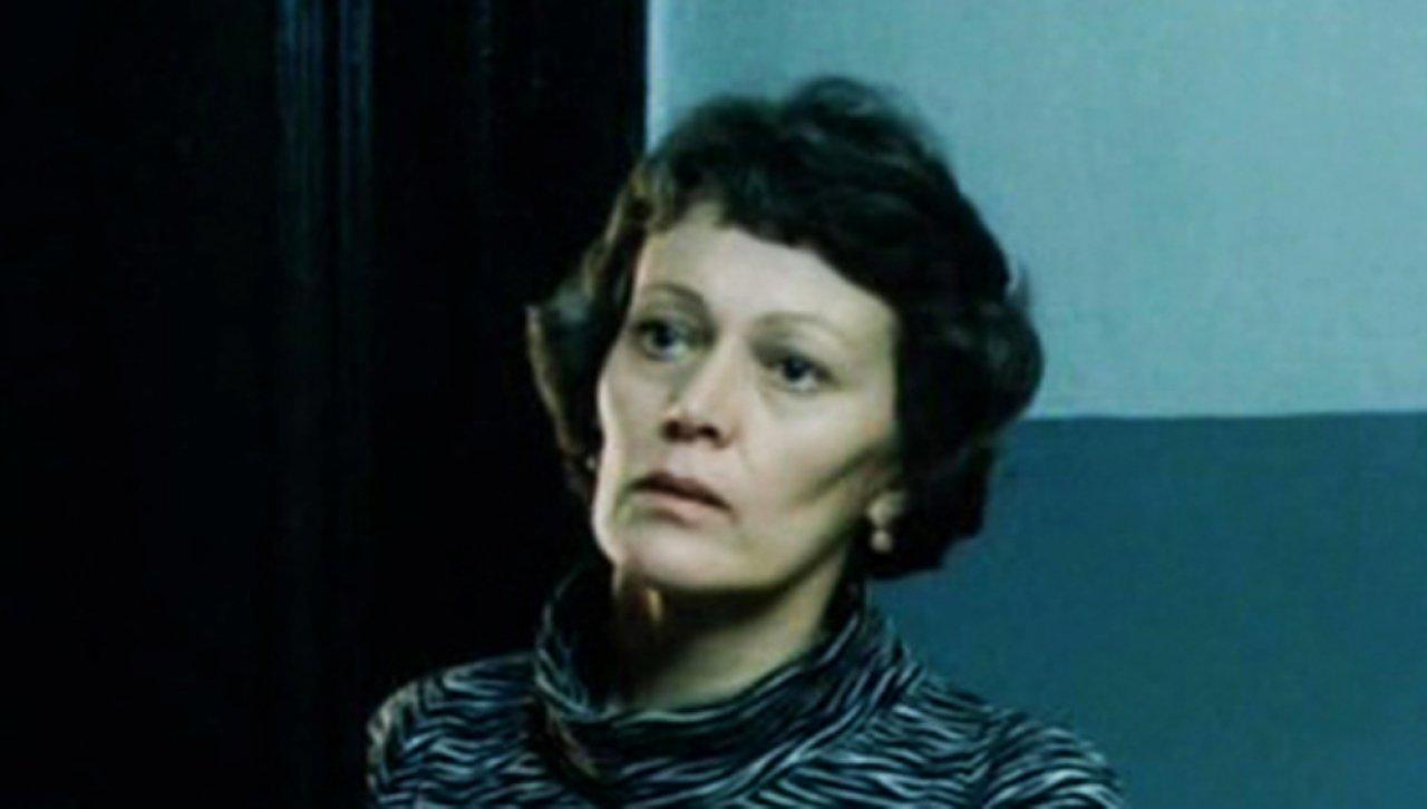 Наталья Лабурцева