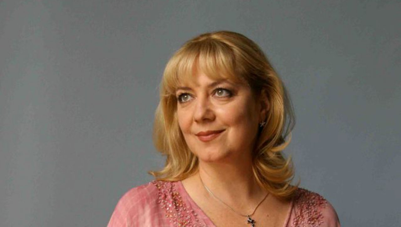 Ирина Селезнёва