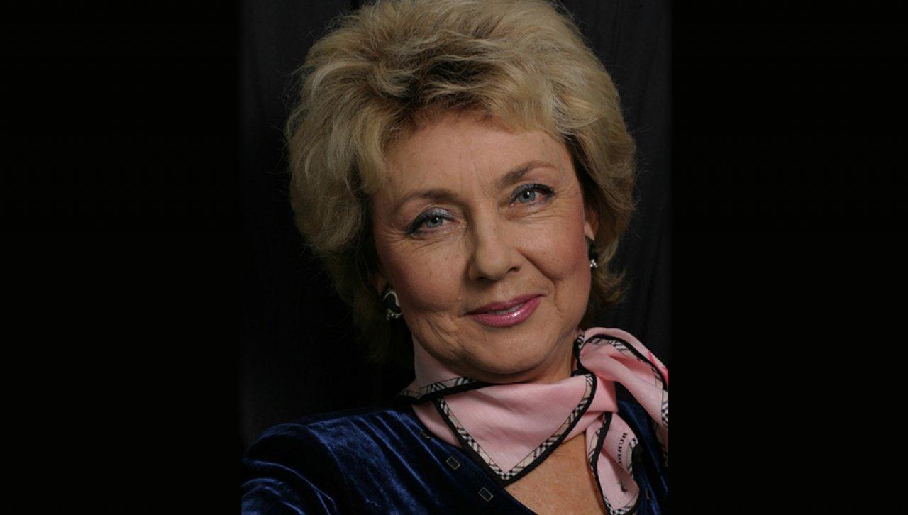 Валентина Панина