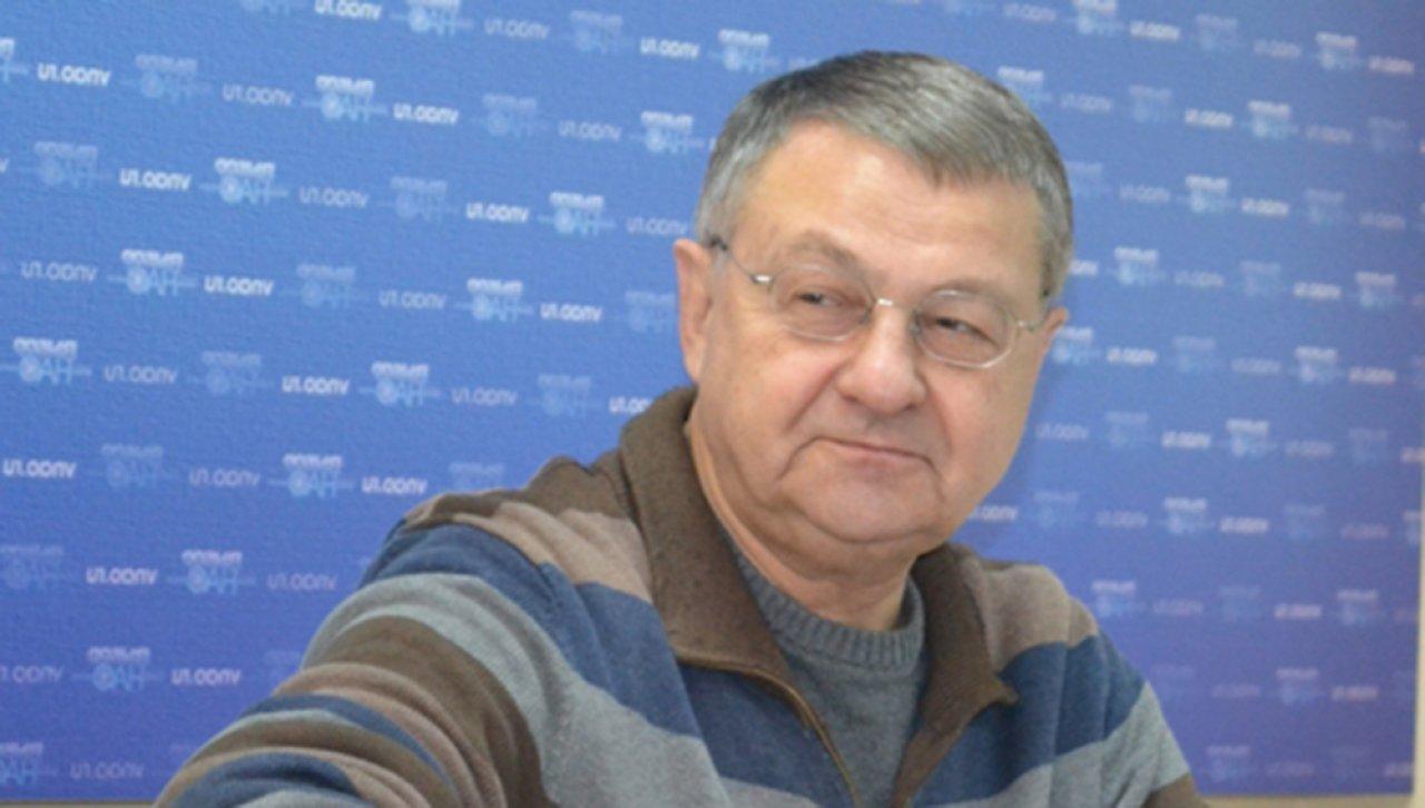 Аркадий Кордон