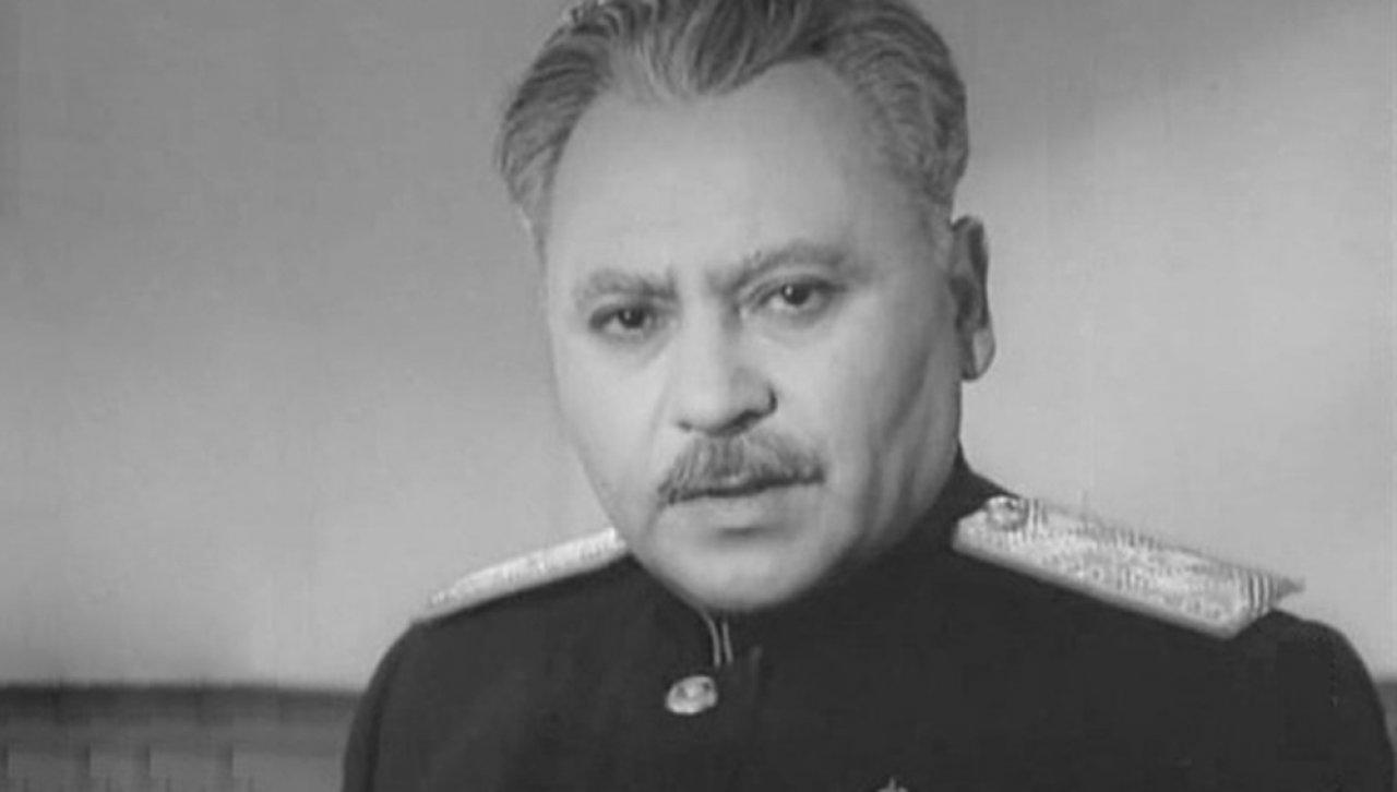 Лев Свердлин