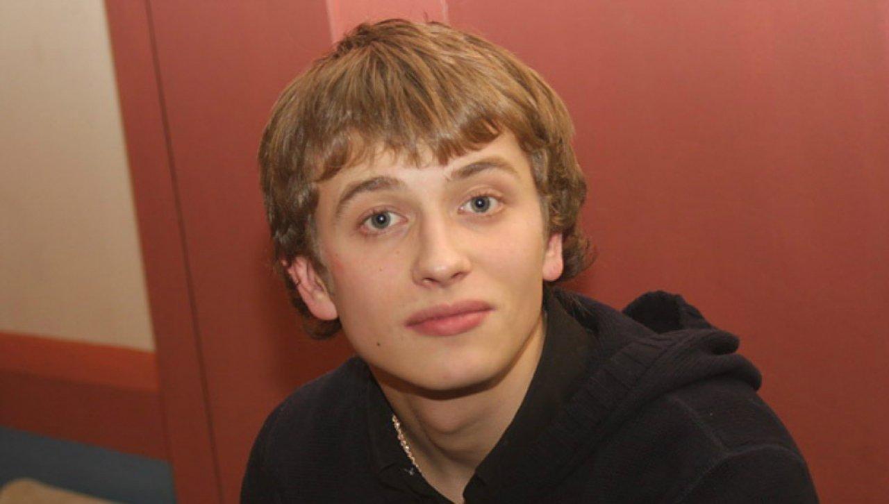 Андрей Щипанов