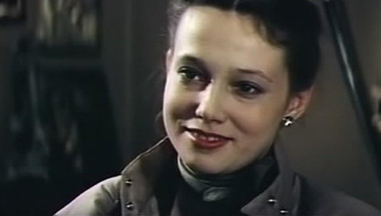 Римма Коростелёва