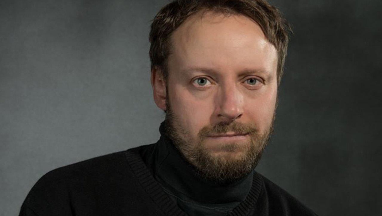 Иван Шведов