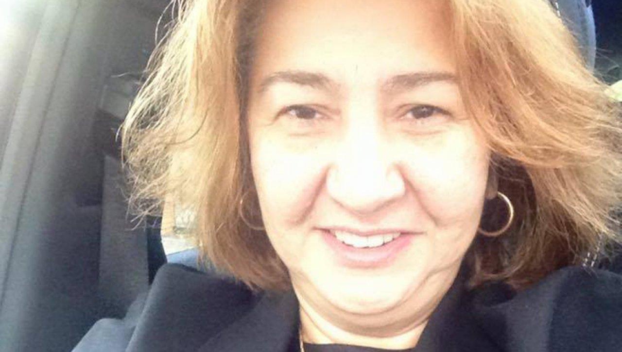 Нонна Агаджанова