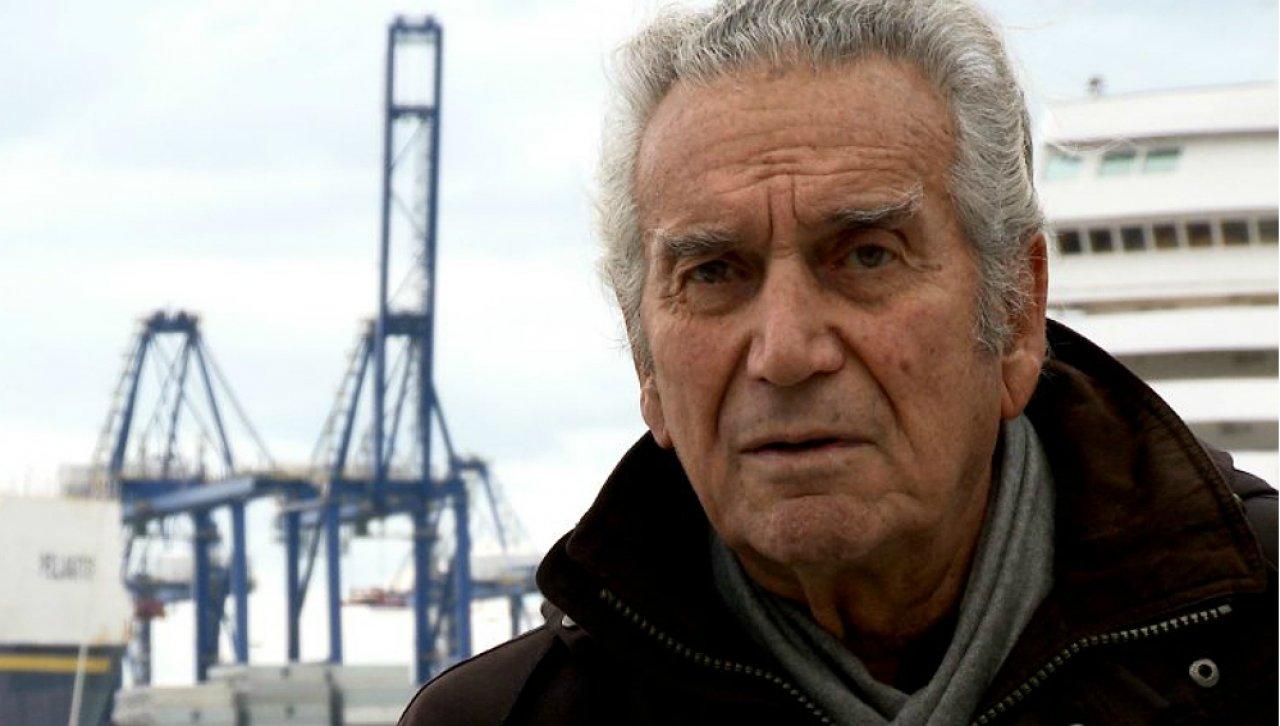 Манос Захариас