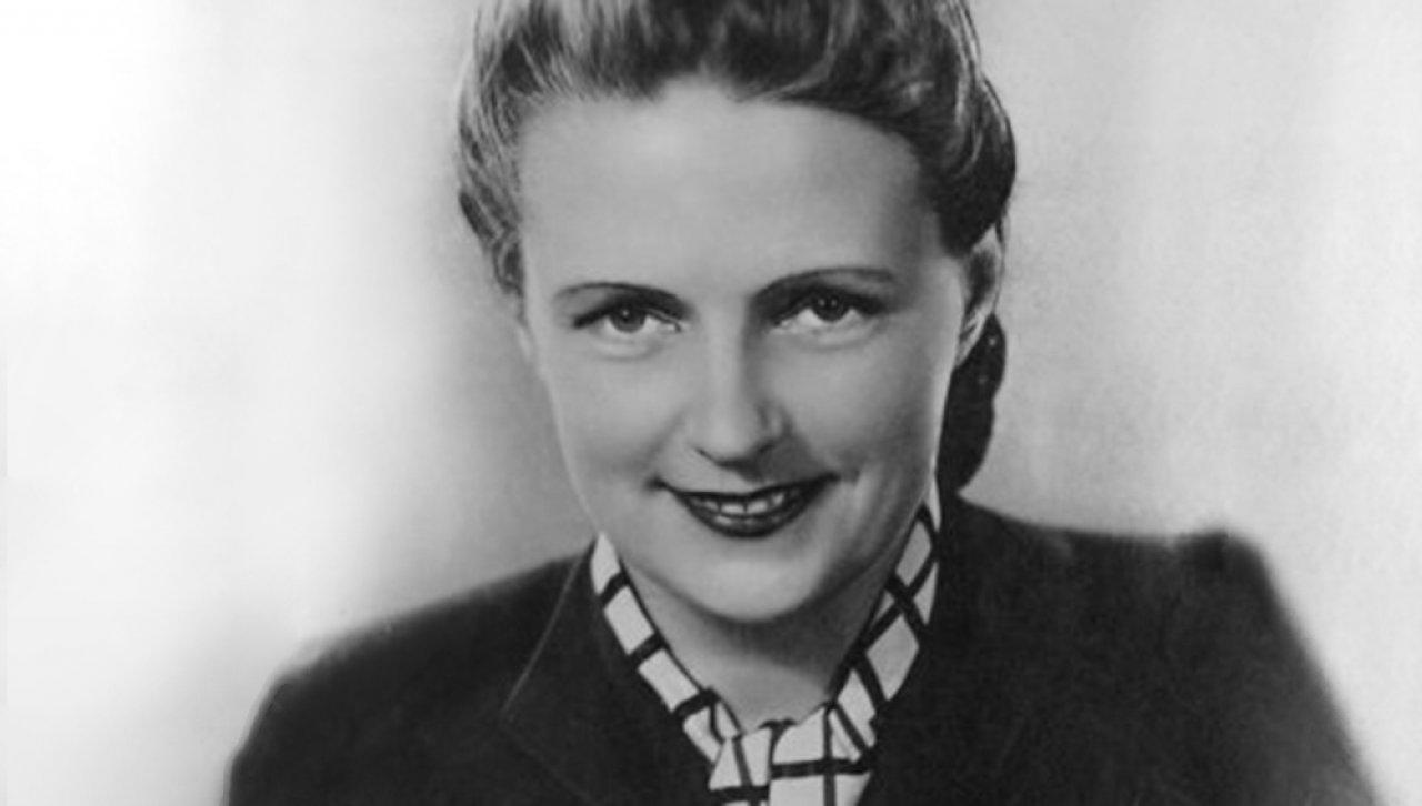 Варвара Мясникова