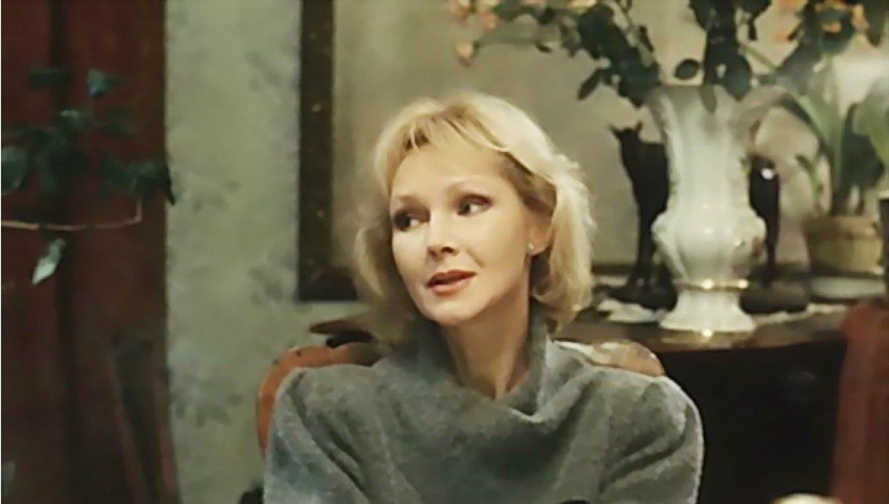 Татьяна Паркина