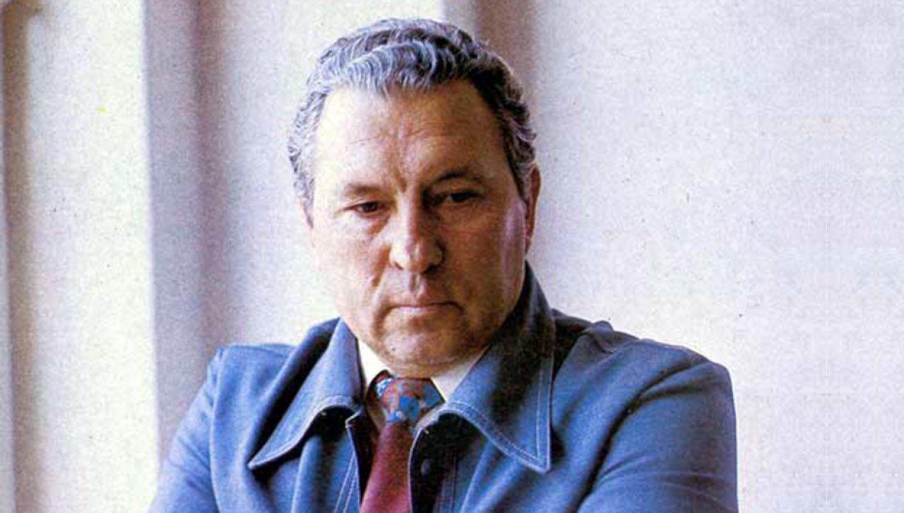 Алоиз Бренч