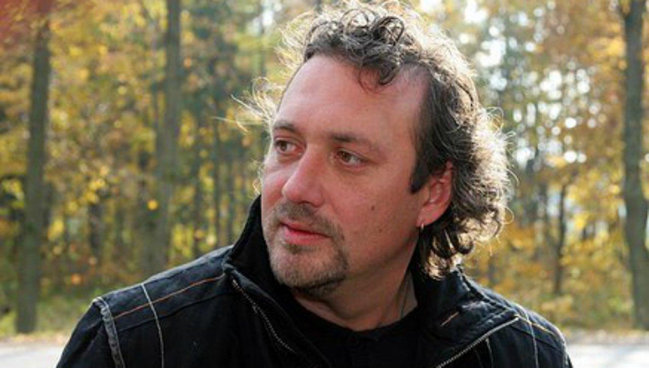 Владимир Карабанов