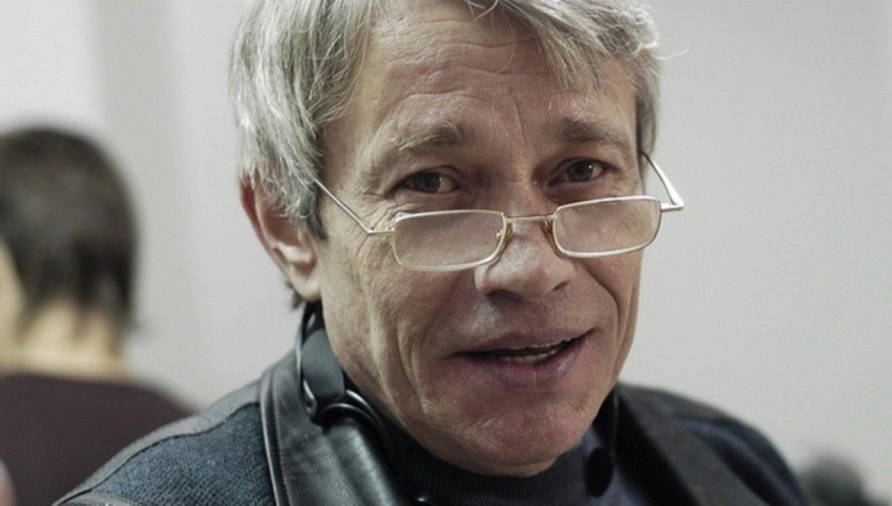 Юрий Кузьменко