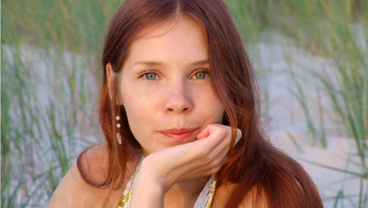 Эльвира Волошина