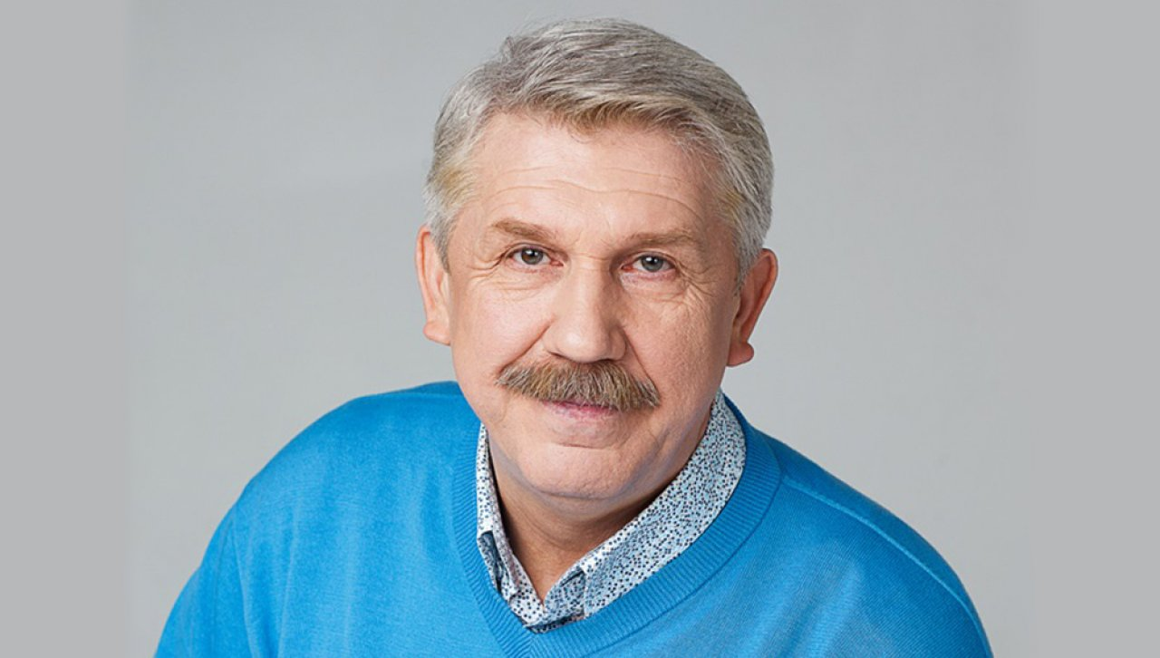 Сергей Баталов