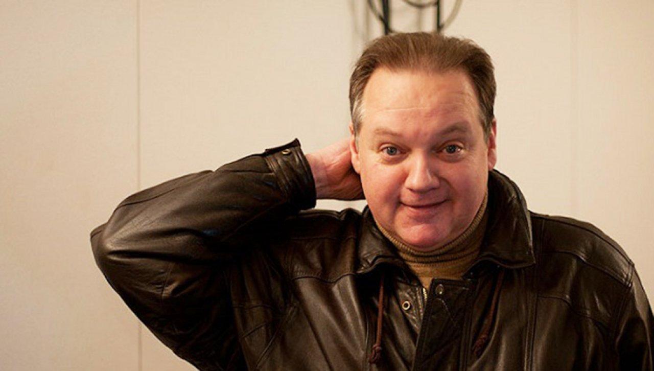 Олег Куликович