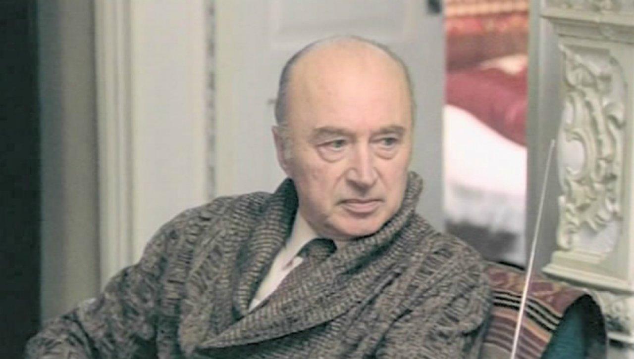 Николай Прокопович
