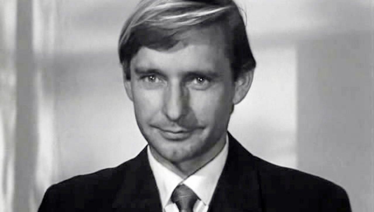 Леонид Бакштаев
