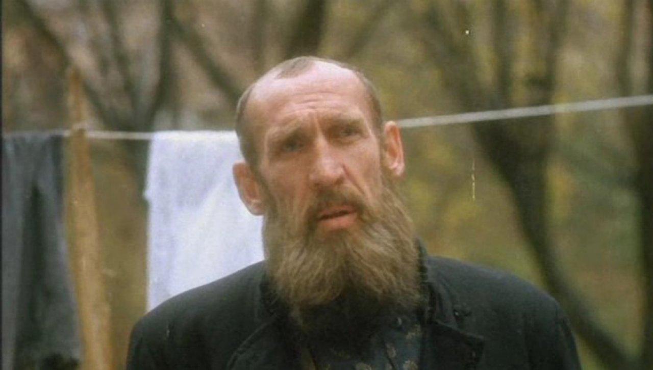 Виктор Поморцев
