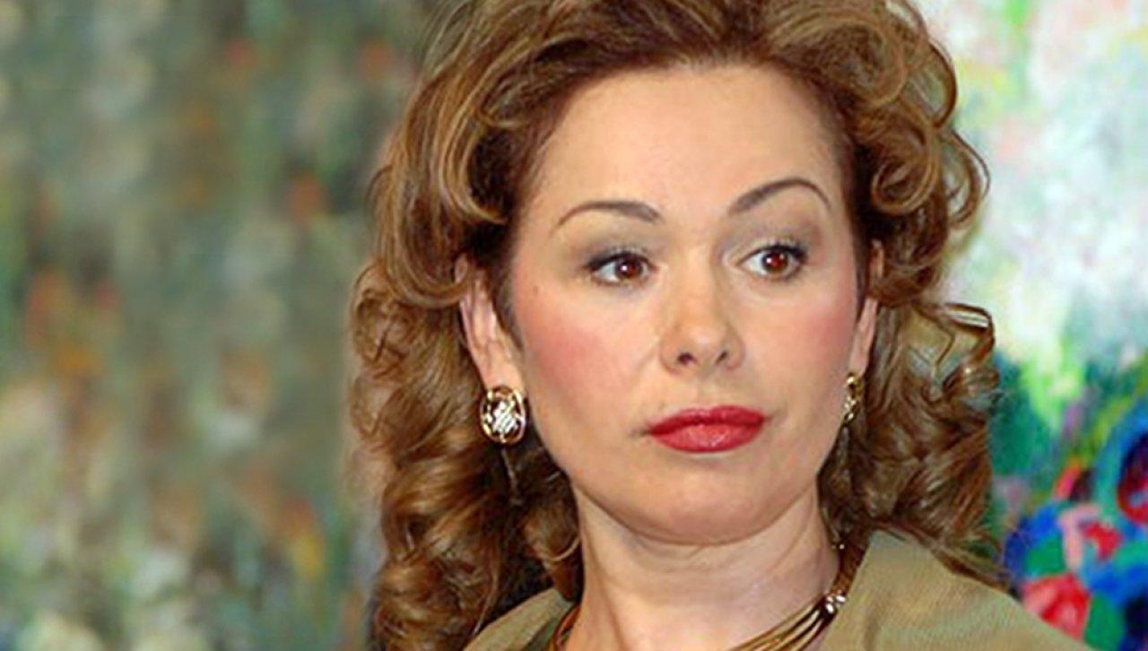 Татьяна Аугшкап